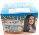 AmaciHair Kit Alisante Óleo Argan Embelleze