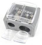 Apontador Lápis Cosmetique Duplo c/ Depósito