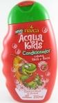 Condicionador Acqua Kids Morango Lisos Finos 250 ml