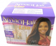 AmaciHair Kit Relaxante Liso