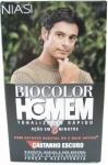 Biocolor Homem Tonalizante Cast Escuro