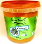 Cera Natu Depill Camomila 600 g