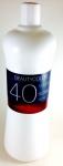 Água Oxigenada Cremosa Beauty Color Litro 40 Vol