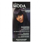Alta Moda Kit Alisante Guanidina