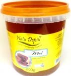 Cera Natu Depill Mel 600 g