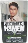 Biocolor Homem Tonalizante Cast Claro