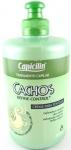 Capicilin Creme Pentear Cachos 300 ml