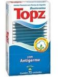 Bastonetes Topz c/ 75 un