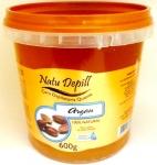 Cera Natu Depill Argan 600 g
