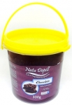 Cera Natu Depill Chocolate Pote 300 g