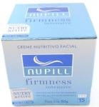 Nupill Creme Facial FPS 15 Anti-Rugas 50 g