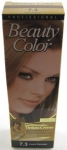 Beauty Color Creme Prof  7.3 Louro Dourado