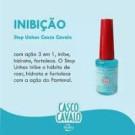 Casco Cavalo Marú Stop Unhas 3x1 10 ml