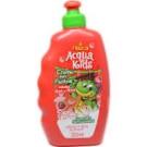 Acqua Kids Creme Pentear Cabelos Lisos 250 ml