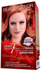 Beauty Color Profissional 9.434 Ruivo Nude