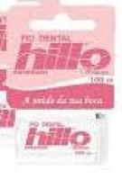 47d45a99d Fio Dental Hillo Woman 100 mts - Percomax Distribuição LTDA