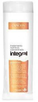 Shampoo Capicilin Integral 250 ml
