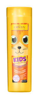 Capicilin Kids Condicionador 250 ml