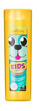 Capicilin Kids Shampoo 250 ml