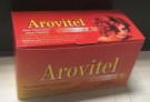Ampola Arovitel Vitamina A 50x2ml
