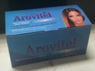 Ampola Arovitel Vitamina A+E 50x2ml