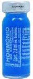 Ampola Dermabel Hormônio 2,8 ml Pacote 25 un