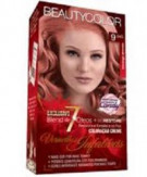 Beauty Color Kit Vermelho Infalivel 9.045 Blorange Atrevido
